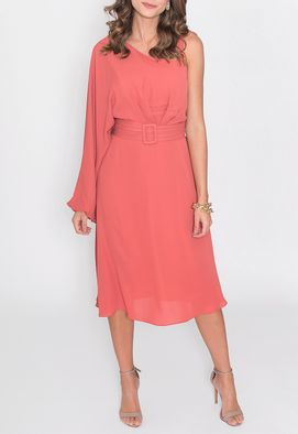 Vestido-Violeta-midi-com-um-ombro-so-PowerLook-rosa
