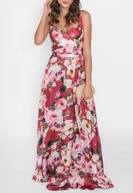 vestido-juba-longo-floral-vermelho
