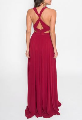vestido-merilyn-longo-powerlook-marsala