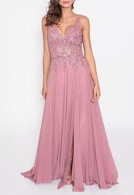 vestido-lusaka-longo-powerlook-rosa