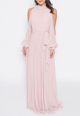 vestido-fay-longo-powerlook-rose
