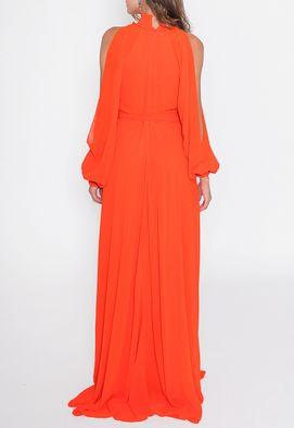 vestido-fay-longo-powerlook-coral
