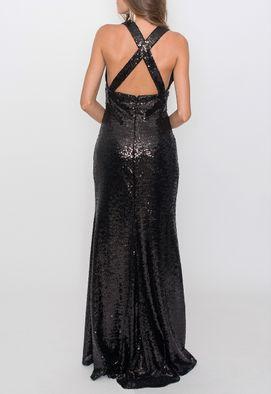 vestido-riley-longo-powerlook-preto