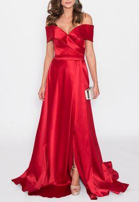 vestido-neli-longo-powerlook-vermelho