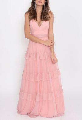 vestido-fiorela-longo-powerlook-rosa
