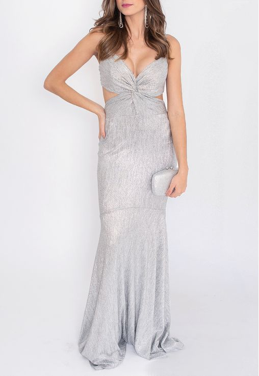 vestido-jules-longo-powerlook-prata
