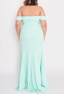 vestido-suenia-longo-powerlook-verde-menta