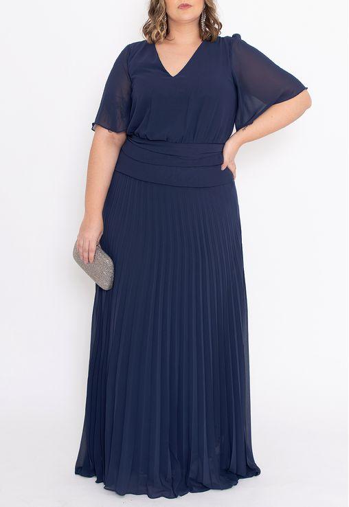vestido-nilsa-longa-powerlook-marinho