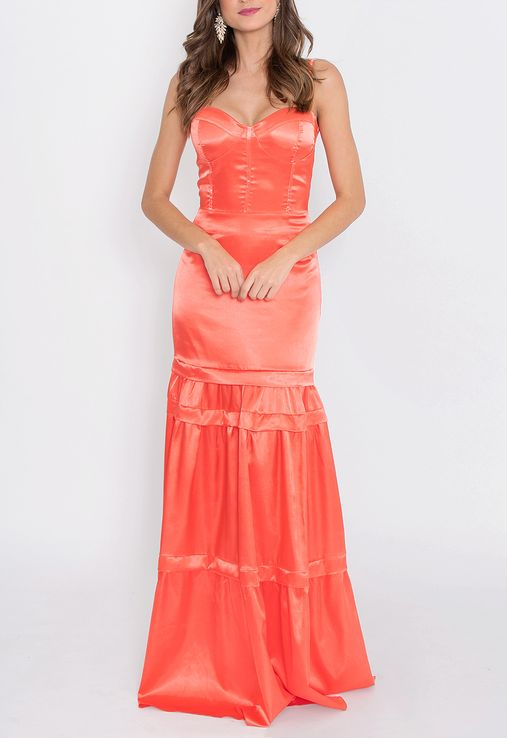 vestido-lexi-longo-powerlook-coral