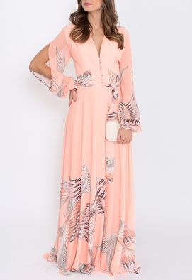 vestido-alvorecer-longo-amissima-salmao