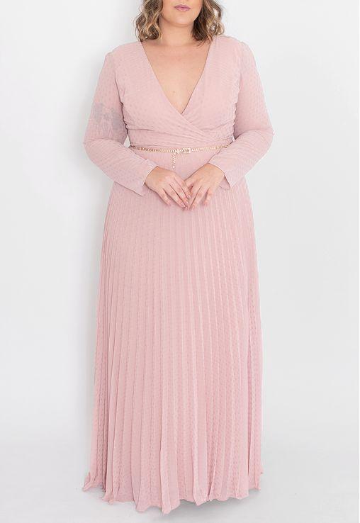 vestido-mazzolene-longo-powerlook-rose