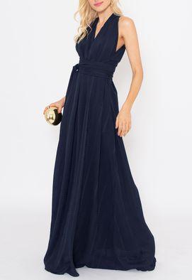 vestido-noa-longo-powerlook-marinho