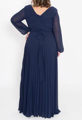vestido-edith-longo-powerlook-marinho