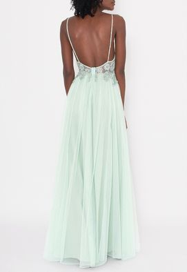 vestido-madelaine-longo-powerlook-menta