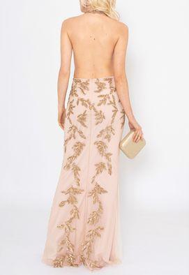 vestido-larsa-longo-powerlook-dourado