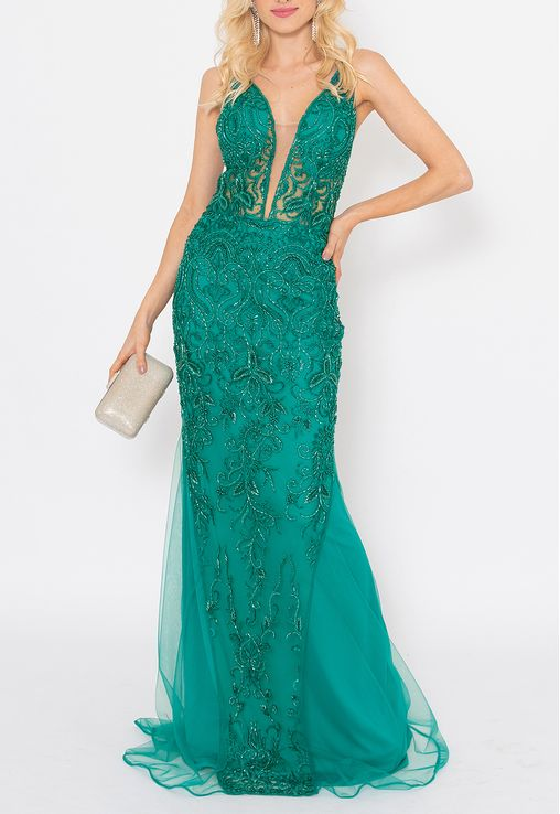 vestido-lolla-longo-powerlook-verde
