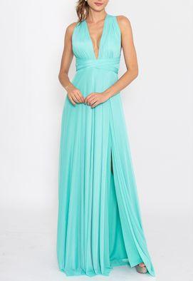 vestido-sana-longo-powerlook-verde