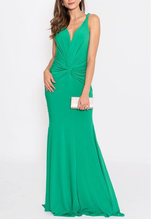 vestido-rochelle-longo-unity-seven-verde