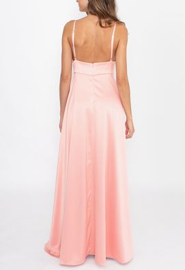 vestido-millie-longo-powerlook-coral
