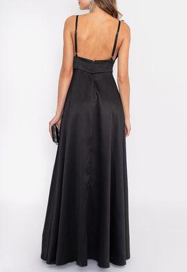 vestido-millie-longo-powerlook-preto