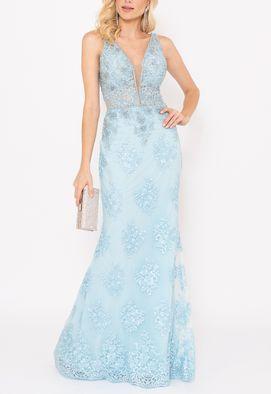 vestido-sueli-longo-powerlook-azul
