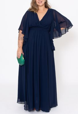 vestido-zinia-longo-powerlook-marinho