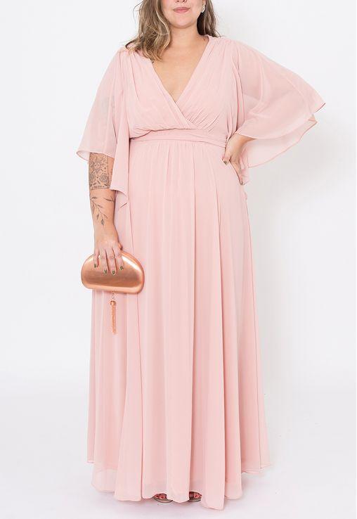 vestido-zinia-longo-powerlook-rosa