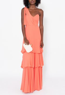 vestido-inez-longo-powerlook-coral