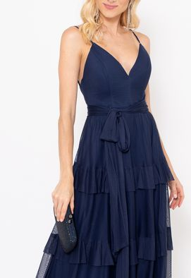 vestido-fiorela-longo-powerlook-marinho