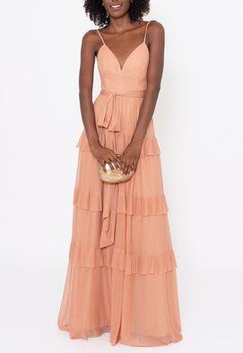 vestido-fiorela-longo-powerlook-nude