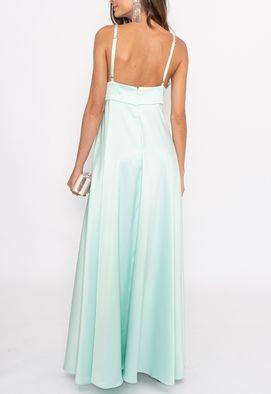 vestido-millie-longo-powerlook-menta