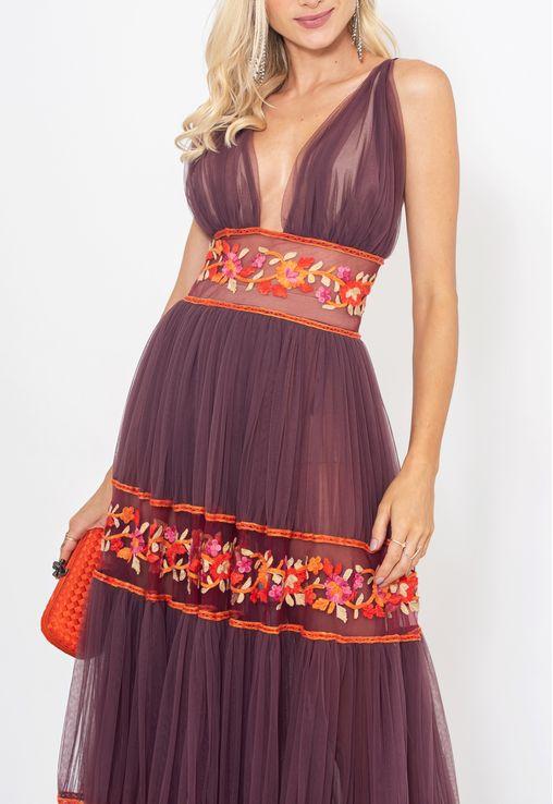 Vestido-Taciana-longo-Honoria-uva