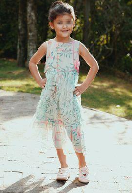 Vestido-Florinha-infantil-Powerlook---estampado-verde