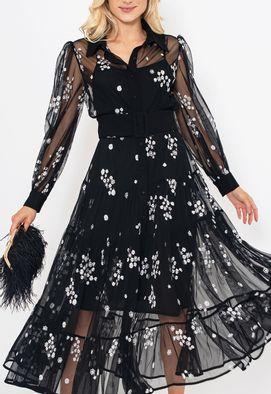 Vestido-Irina-midi-Amissima-preto