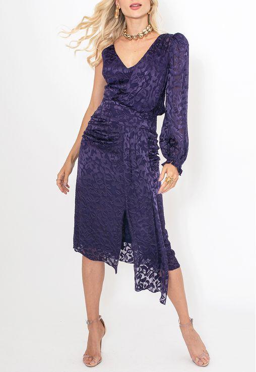 Vestido-Marina-midi-Amissima-roxo